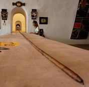 worlds longest cigar by Jose Castelar Cairo