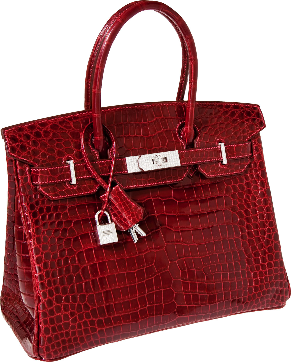 Most expensive purse: Hermes Birkin Bags sets world record