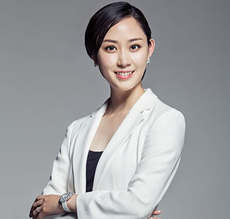 Hangzhou-based 'media & entertainment queen' Wu Yan is, at 36-year-old, the youngest self-made billionaire. She is currently chairman of Hakim Unique Media Group.