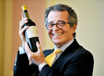 most expensive white wine Christian Vanneque