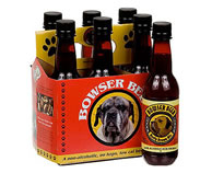 first beer for dogs Bowser Beer