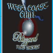 West Coast Chill first self-chilling beverage