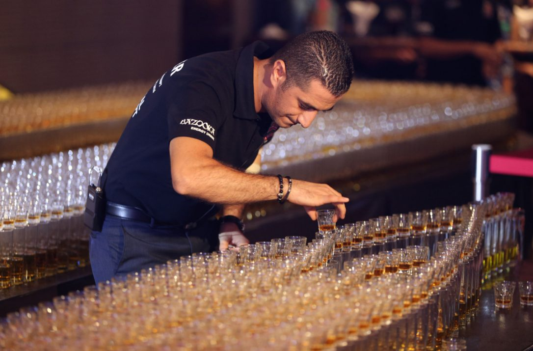 Microgaming Shatters Previous World Record By Millions