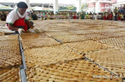 worlds largest mango pie Philippines