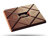 To'ak chocolate, which translated to 'earth' and 'tree' in ancient Ecuadorian dialects, costs a whopping $260 (£169) per bar and each bar weighs just 1.5 ounces. To'ak chocolate bar is certified organic and is made with certified fair trade cacao beans. Only 574 bars have been produced to date.