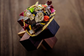 A Mexican chef is serving up the world's most expensive taco for $25,000; the Kobe beef, lobster, beluga caviar and black-truffle Brie cheese- stuffed taco is stuffed into a