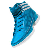 adiZero Crazy Light the world's lightest basketball shoe