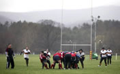 worlds longest women's rugby game