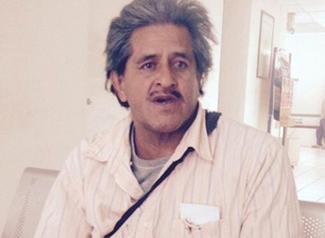 Roberto Esquivel Cabrera, 52, boasts an appendage measuring 18.9 inches long.