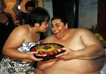 World's Fattest Person
