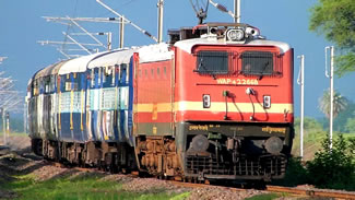 Aiming at eliminating the scope for malpractices in its recruitment process, Indian Railways is conducting the world's largest online examination to fill up over 18,000 vacancies in various categories.