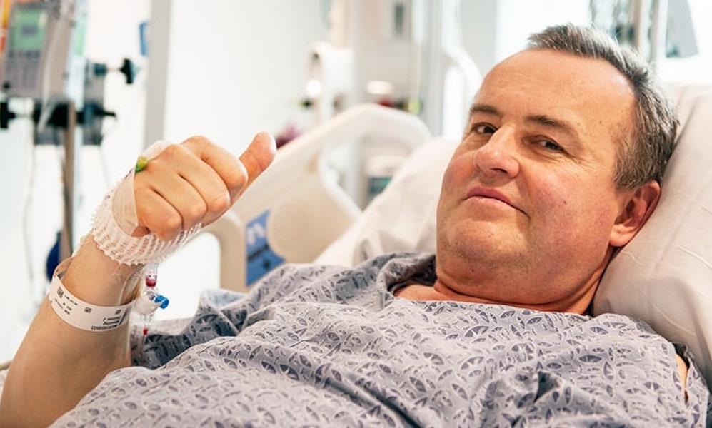 thomas manning penis transplant
