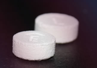 Spritam, also known as levetiracetam, is the first 3-D-printed pill approved by the Food and Drug Administration.