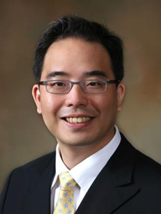 Dr. Hyun Joon Shin.