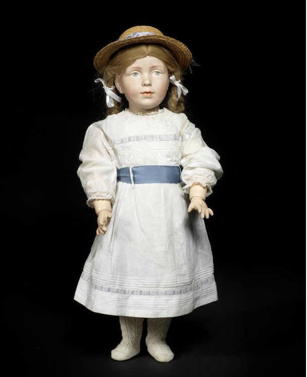 Most Expensive Doll Sold At Auction Bonhams Breaks