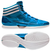 adi Zero Crazy Light the worlds lightest basketball shoe from Adidas