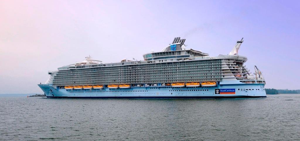 Royal carribean gay cruise